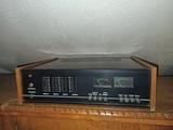 Amplificador clásico - foto