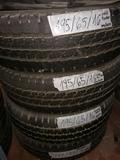 4 pareja de neumáticos 195/65/16 - foto