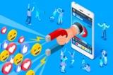 Crecimiento de redes sociales en Sabadel - foto