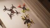 fpv drones - foto