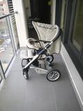 Carro de bebe completo Mutsy - foto