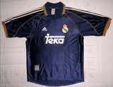 REAL MADRID CAMISETA GUTI - foto