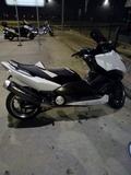 YAMAHA - T MAX 500CC ABS WHITE - foto