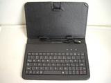 Funda con teclado para tablet 7 pulgadas - foto