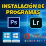 Programas por encargo - foto