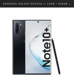 SAMSUNG NOTE 10 PLUS,  256 GB - foto