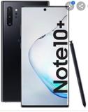 Samsung note 10plus - foto