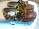 zapatos náuticos para niño - foto