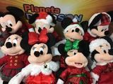 Colección de parejas de peluches Disney - foto