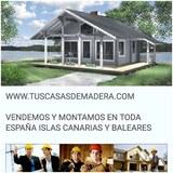 CASAS DE MADERA EN ASTURIAS. 679890585.  - foto