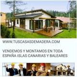 CASAS DE MADERA EN PALENCIA 654-610-428 - foto