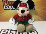 Peluche navidad de Mickey 2017 Nuevos - foto