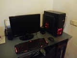 Pc Gaming Completo - foto