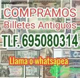 Tasamos Billetes de las antiguos pesetas - foto