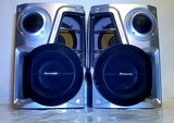 Altavocespanasonic-superwoofer-sb.ak44 - foto