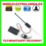 oos  Modulo Micro Camara Espia HD - foto