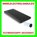U73  Power Bank Mini Camara Oculta HD - foto