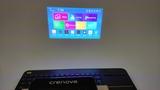 Proyector CRENOVA DLP Full HD 4k Android - foto