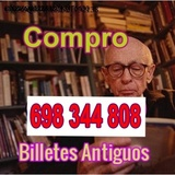 Tasamos Billetes Extranjeros y Españoles - foto