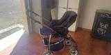 Carrito de bebé/bebé car - foto