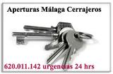 cerrajero malaga 952429220 - foto