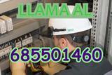 Lampista- Electricista económico Con G - foto