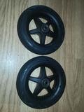ruedas traseras Bugaboo bee5 - foto