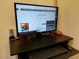 Ordenador-PC Asus. con monitor de 28\\\\ - foto