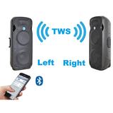 Demostración equipos sonido AUDIOVISION - foto