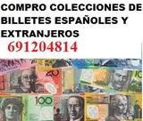 Busco - compro billetes espaÑa y mundo - foto