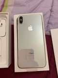 iPhone XS Max 64 GIGAS color blanco - foto