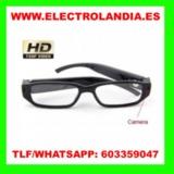 wZ3  Gafas de Vista Mini Camara Oculta H - foto