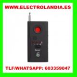 wK5oO  Detector de Dispositivos Oculta p - foto