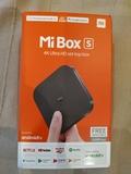 Xiaomi MI TV BOX S - foto