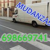 Traslados, Portes y Mudanzas Express - foto