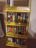 ColecciÓn de 40 clippers - foto