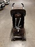 Carro de bebe maclaren techno xlr - foto