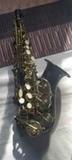 Saxofon - foto