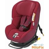 Sillita bebe corche Bebé Confort roja - foto