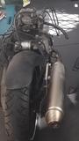 COMPRO  MOTOR HONDA SH 125 CARBURACION - foto