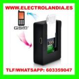 NcvcC  Microfono Oculta GSM - foto