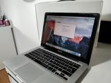 MacBook Pro (13 pulgadas, mid 2010) - foto