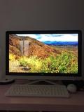 ordenador HP todo en uno - foto