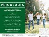 PSICOLOGIA Adultos,niños y adolescentes - foto