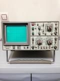 Osciloscopio hameg 203-6 - foto