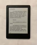 Ebook kindle touch - foto