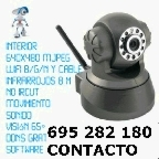 Camara vigilancia online aktn - foto