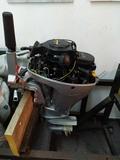 MOTOR SAIL 6CV 4 TIEMPOS - foto