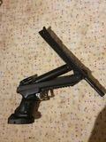 Vendo  pistola aire comprimido zoraki - foto