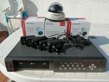 Equipo de seguridad -hikvision digital t - foto